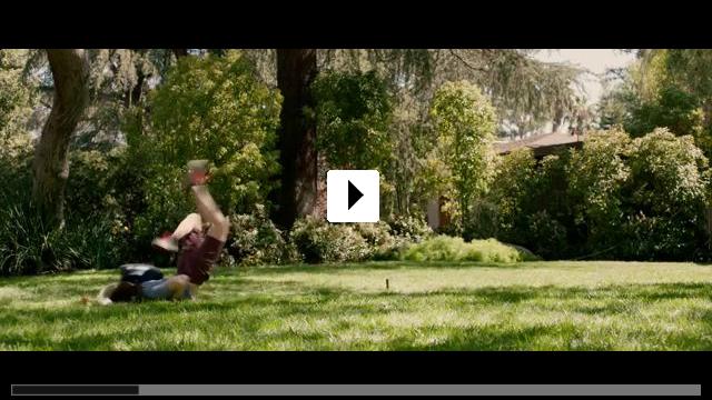 Zum Video: Die Coopers - Schlimmer geht immer