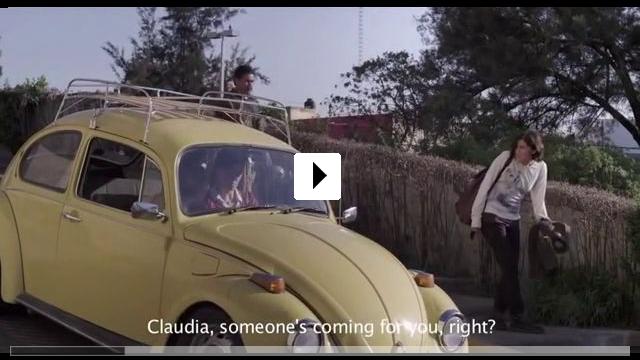 Zum Video: Der wundersame Katzenfisch