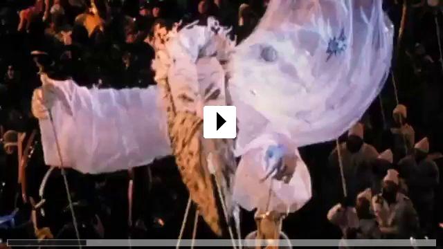 Zum Video: End of Days - Nacht ohne Morgen