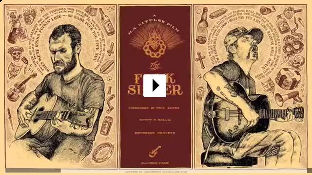 Zum Video: The Folk Singer: A Tale of Men, Music & America