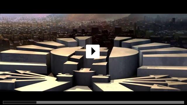 Zum Video: Die Tribute von Panem - Mockingjay Teil 1