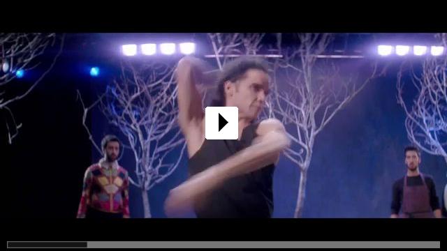 Zum Video: Wüstentänzer