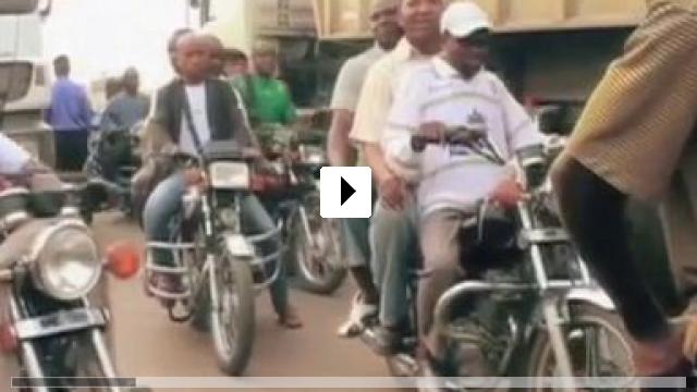 Zum Video: The President