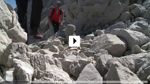 Zum Video: Episoden einer Erstbegehung