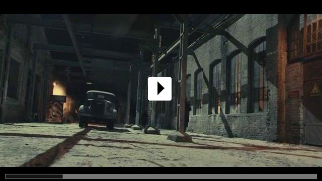 Zum Video: Hans Kloss - Spion zwischen den Fronten