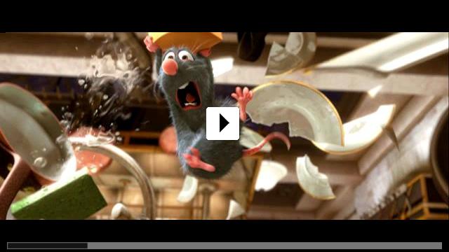 Zum Video: Ratatouille