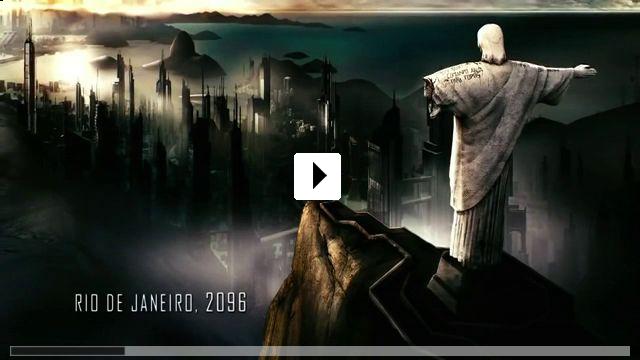 Zum Video: Uma História de Amor e F ria - Rio 2096 A story of...d fury