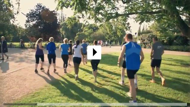 Zum Video: Wechselzeiten - Auf dem Weg zum ersten Triathlon