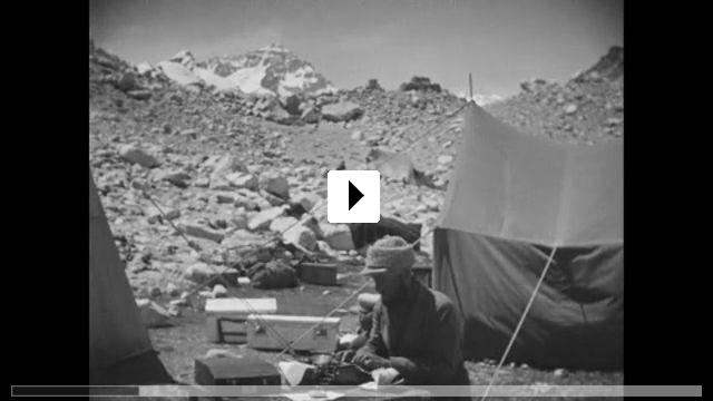 Zum Video: The Epic of Everest - Zum Gipfel der Welt