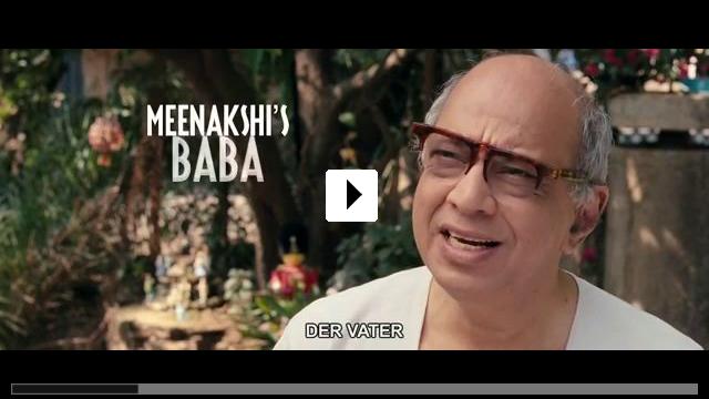 Zum Video: Meenakshi und der Duft der Männer