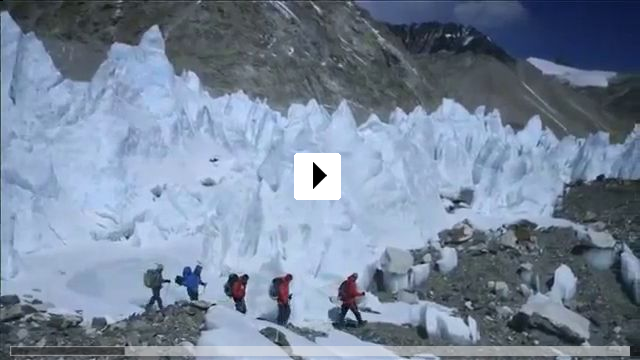 Zum Video: Flying High - Härtetest am Everest