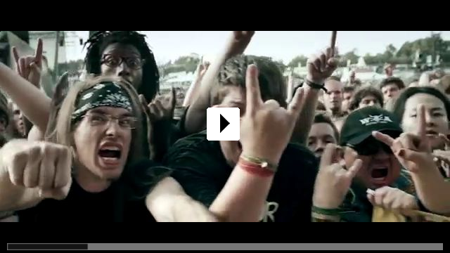 Zum Video: Wacken - Louder than Hell 3D