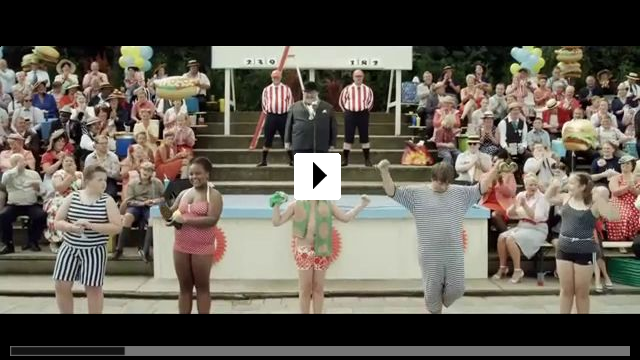 Zum Video: Trommelbauch