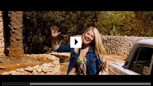 Zum Video: Walking on Sunshine