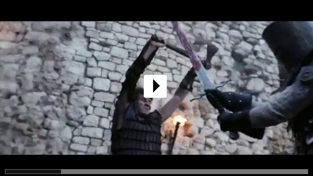 Zum Video: Ironclad 2 - Bis aufs Blut