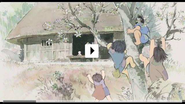 Zum Video: Die Legende von Prinzessin Kaguya