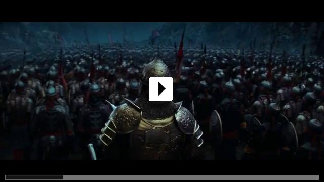 Zum Video: Dracula Untold