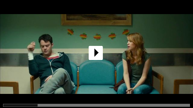Zum Video: The Skeleton Twins