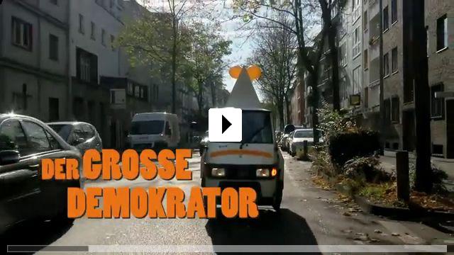 Zum Video: Der große Demokrator