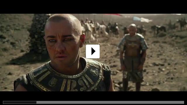 Zum Video: Exodus: Götter und Könige