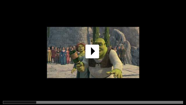 Zum Video: Shrek der Dritte