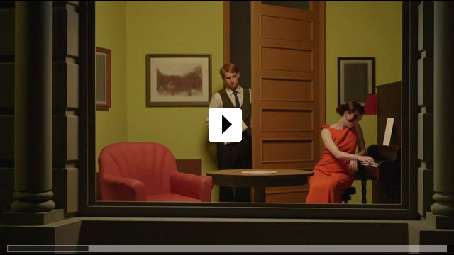 Zum Video: Shirley - Der Maler Edward Hopper in 13 Bildern