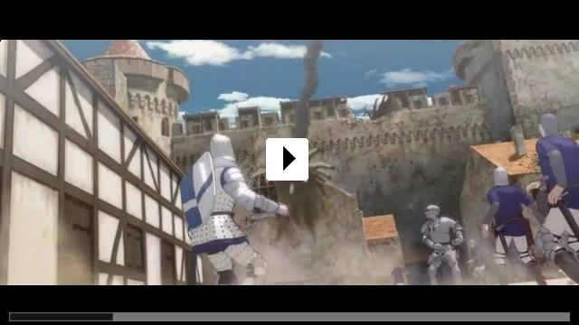 Zum Video: Berserk - Das goldene Zeitalter III