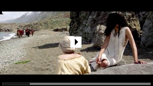 Zum Video: Katharina von Alexandrien