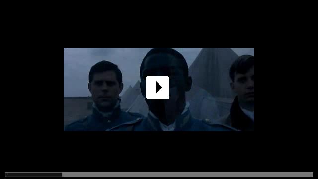 Zum Video: Flyboys -Helden der Lüfte