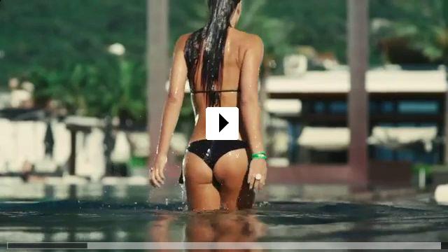 Zum Video: Nymph - Mysteriös. Verführerisch. Tödlich.