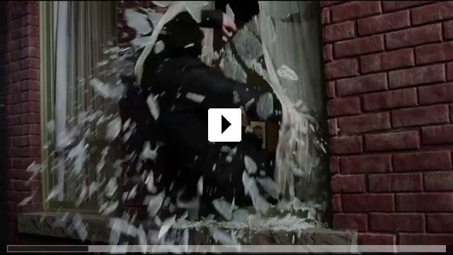 Zum Video: Blood Alley - Schmutzige Geschäfte