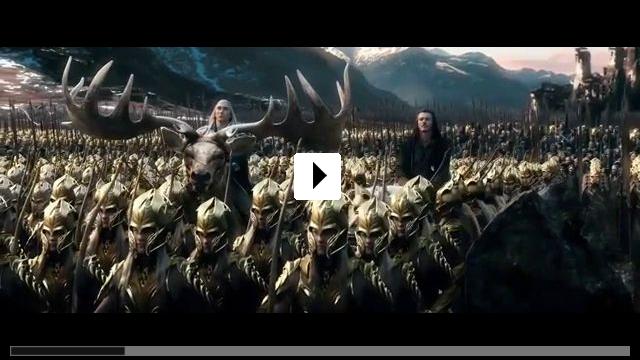 Der Hobbit 3 Die Schlacht Der Fünf Heere Rar Germany Dvd