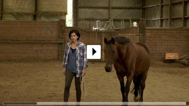 Zum Video: Von Mädchen und Pferden