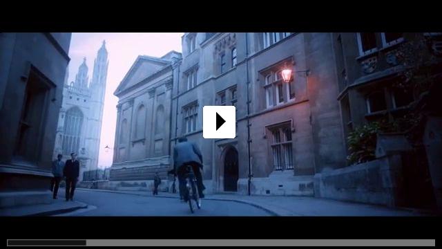 Zum Video: Die Entdeckung der Unendlichkeit