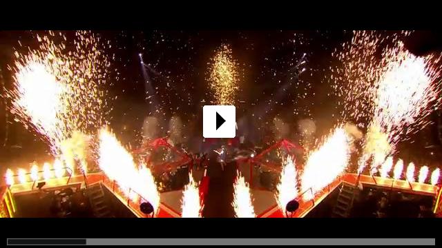 Zum Video: One Direction: Where We Are - Der Konzertfilm