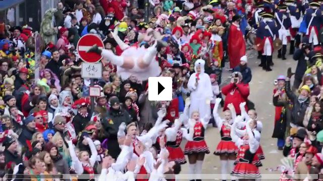 Zum Video: Karneval! - Wir sind positiv bekloppt