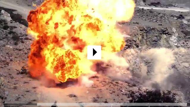 Zum Video: Jarhead 2: Zurück in die Hölle