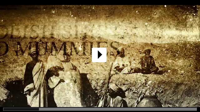 Zum Video: The Pyramid - Grab des Grauens