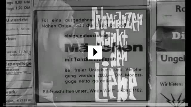 Zum Video: Schwarzer Markt der Liebe