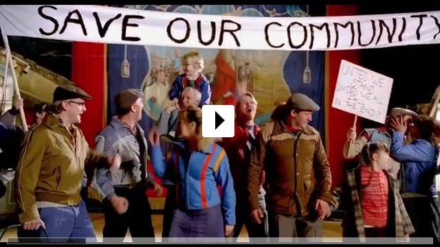 Zum Video: Billy Elliot - Das Musical Live