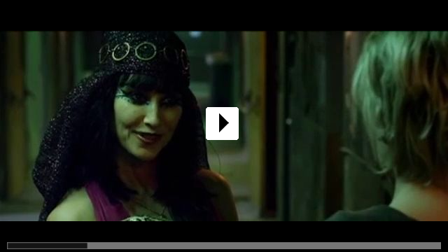 Zum Video: The Scribbler