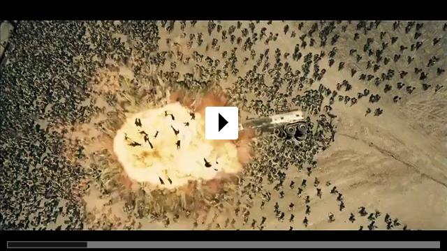 Zum Video: Resident Evil: Extinction