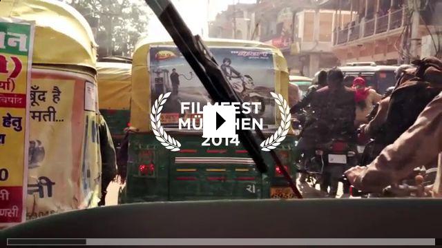 Zum Video: Good luck finding yourself