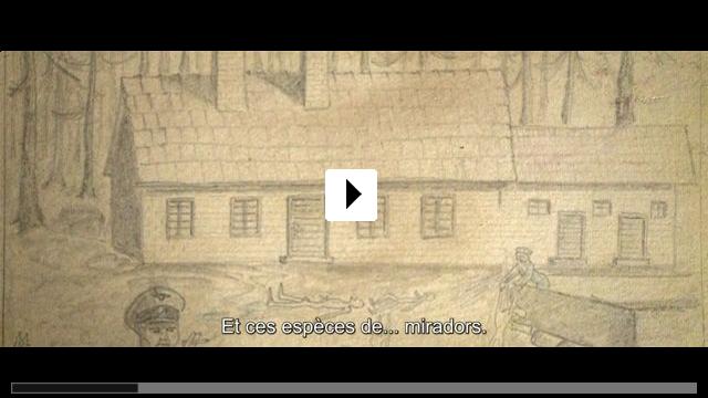 Zum Video: Weil ich Künstler war - Geheime Kunstwerke aus den...lagern