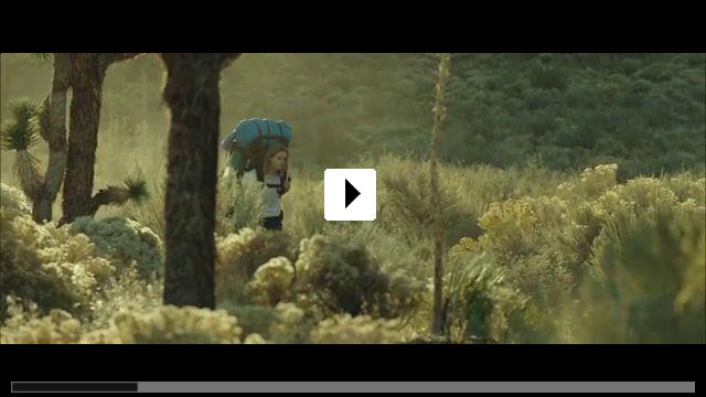 Zum Video: Der große Trip - Wild