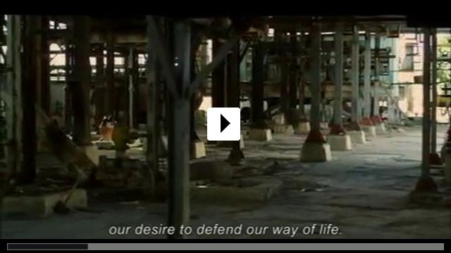 Zum Video: Melaza