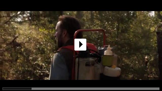 Zum Video: Joe - Die Rache ist sein