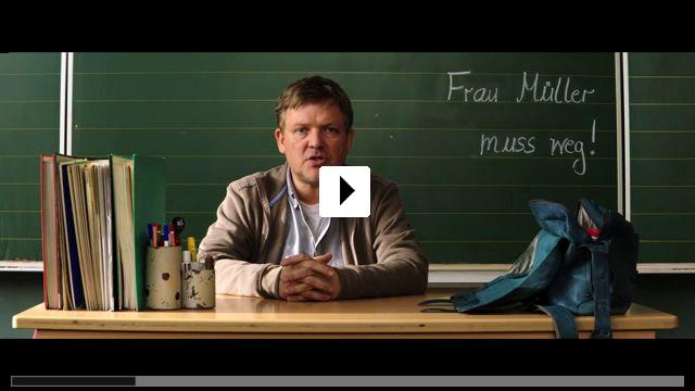 Zum Video: Frau Müller muss weg