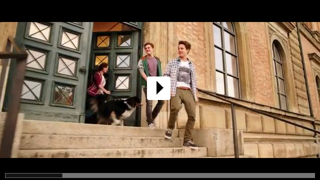 Zum Video: Fünf Freunde 4