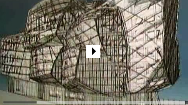 Zum Video: Sketches of Frank Gehry